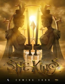 She-Kings (COMING SOON)