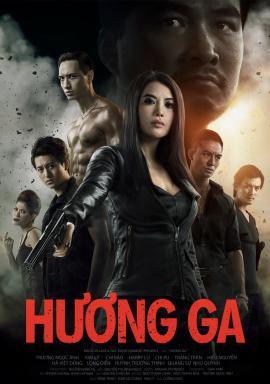 Hương Ga (2014)